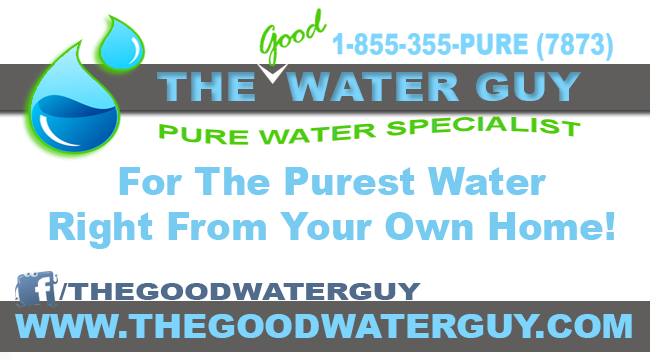 TheGoodWaterGuy